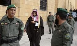 مهام القوات باكستانية في السعودية تحرس ابن سلمان فقط