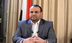 صالح الصماد: التحالف أنفق المليارات وفشل في حرب اليمن