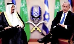 مشروع السكة الحديدية وفتح الأجواء للطيران الصهيوني.. خطوات جديدة للتطبيع بين الرياض وتل أبيب