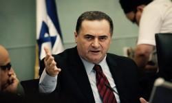 وزير الاستخبارات الإسرائيلي يهدد إيران عبر موقع سعودي