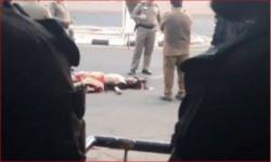 مقتل اثنين من عناصر الحرس الملكي السعودي أثناء محاولة لاقتحام قصر السلام بجدة