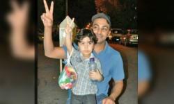 السلطات السعودية تغتال الناشط في الحراك السلمي  سلمان الفرج