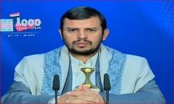 الحوثي: أميركا هي المظلة الحقيقية للعدوان السعودي