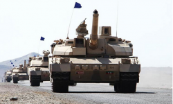 تفاصيل جديدة حول اسباب ارسال قوات باكستانية الى السعودية