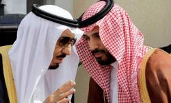 هل تلعب السعودية  بذكاء حقا أم أن هناك من يحرك خيوط اللعبة؟!