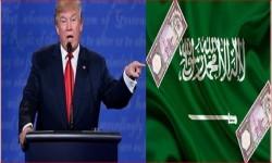 علاقة السعودية بالإرهاب يدفع مشرعين الى عرقلة صفقة الأسلحة التي أبرمها ترامب
