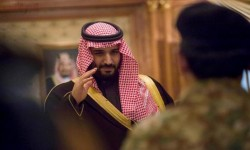 """انباء عن """"المعارضة المكتومة"""" في السعودية لـ سد الطريق عن محمد بن سلمان"""