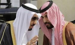 20 مليار ريال شهرياً ... متوسط اقتراض السعودية الشهري بسبب ابن سلمان