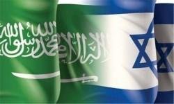 الدور السعودي الاسرائيلي في عقد مؤتمر العصابة المسماة بالمعارضة الايرانية