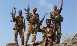 قنص 5 جنود سعوديين في موقع المخروق العسكري في نجران