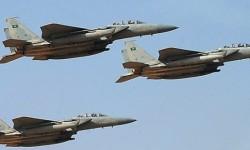 غارة خاطئة للتحالف السعودي تقتل 20 من قوات هادي في الجوف اليمنية