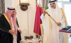 قطر تفتح النار ضد السعودية: أيها المأزومون!.. تريدون نهب اموالنا