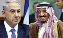 """الكشف عن تحالف """"إسرائيلي سعودي"""" بطلب من الرياض"""