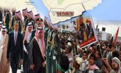 السعودية وحربها على اليمن …افلاس وسقوط وشيك لـ آل سعود