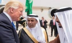 الصفقات المالية السعودية مع واشنطن عالية المخاطر (مترجم)