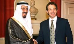 التاريخ لن يرحم السعودية الراعي العالمي للإرهاب (مترجم)