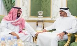 توافق سعودي إماراتي على إنهاء حزب «الإخوان» باليمن