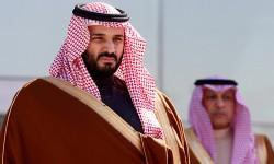 بن سلمان يأمر بمنع الطائرات الخاصة من مغادرة المملكة