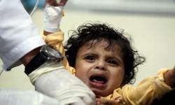 الكوليرا والمجاعة باليمن.. «الأمم المتحدة»: الضحايا سيكونون بالملايين