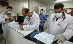 وباء يكتسح السعودية ..  430 إصابة في جدة