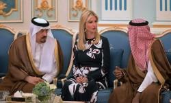 «ايفانكا» أم القدس..أيهما الاكثر قوة لتجمعا الحكام في الرياض؟!