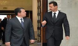 تقارب أردني سوري.. هل تخرج عمان من العباءة السعودية؟