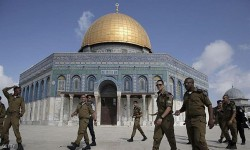القدس.. خانها النذلاء فاحتضنها الشرفاء