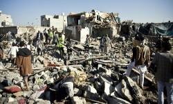 البحر الأحمر.. أحد الأوراق اليمنية لمواجهة العدوان السعودي