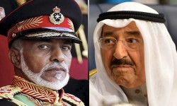 استفزازات سعودية إماراتية لجر عمان والكويت إلى بؤرة الصراعات