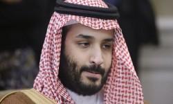 """""""مجتهد"""": ابن سلمان يعترف بإخفاقاته في السياسة الخارجية.."""