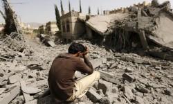 تقسيم اليمن والصراع بين السعودية والإمارات