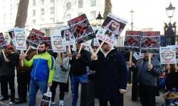«بريطانيا لا ترحب بمجرم حرب».. رفض شعبي وبرلماني لزيارة بن سلمان