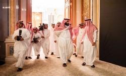 الإصلاح الاقتصادي في السعودية.. أمراء ريتز كارلتون نموذجاً