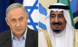 """علاقات """"إسرائيل"""" مع """"أعدائها"""" العرب في تنامٍ مستمر"""