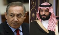 السعودية تراهن على دعم بقاء نتنياهو