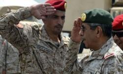 التایمز : ماذا وراء تغيير القيادة العسكرية في السعودية؟