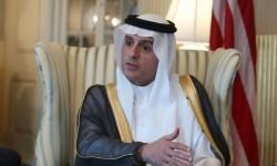 تلفزيون قطر يرد بقسوة على عادل الجبير!