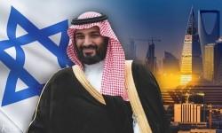 الترويج للفكر الصهيوني.. استراتيجية سعودية مدروسة