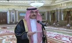 أنباء غير مؤكدة: التويجري تحت الاقامة الجبرية بعد فشله بالهرب من السعودية