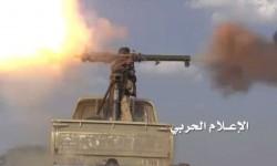 الجيش السعودي يتكبد خسائر كبيرة في جيزان وعسير