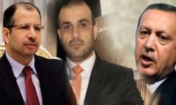 اجتماعات إسطنبول للقوى السنية تثير أزمة في بغداد.. وسائل إعلام عراقية تتهم تركيا بتنفيذ مخطط تقسيم البلاد...