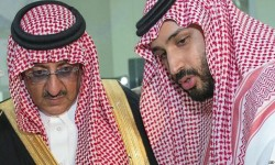 سلمان يُشعل الفتيل بين المحمدين والتغييرات الأخيرة هي الزيت الذي سيوقدها!!