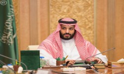الكشف عن تعرض محمد بن سلمان لإطلاق رصاص من قبل الاسرة الحاكمة