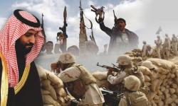 سلاح بن سلمان الأخير في اليمن!