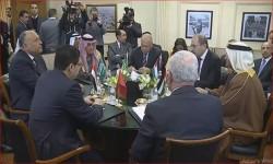 تحفظ سعودي مصري على قمة عربية بشأن القدس