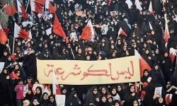 """""""درع الجزيرة"""" في البحرين.. سبع سنوات قتل وجرائم وانتهاكات وثورة الشعب مستمرة"""