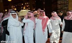 من دون العرض على المحاكم : اطلاق سراح اثنين من ابناء عبدالله