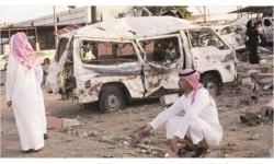 خراب اختارته الرياض بعد مغادرة المفرزة القطرية.... الحد الجنوبي .. نزيف الخاصرة السعودية