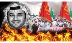 بعد إشعال نار القبلية.. السعودية تحصد نتيجة هياط وشيلات الوزير دليم