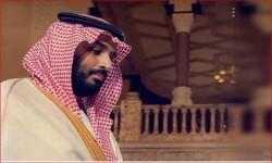 محمد بن سلمان لمحمود عباس: ستنهمر عليك الأموال في حال..